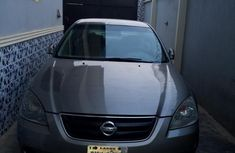 Nissan Altima 2004 2.5 Gold for sale