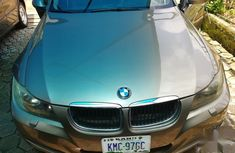 BMW 318i 2006 Gold  for sale