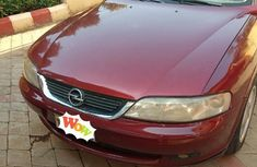Opel Vectra 2.0 D GTS 2002 for sale