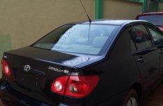 Toyota Corolla 2007 CE Black for sale