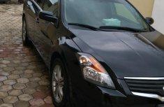 Nissan Altima 2.5 2009 Black for sale