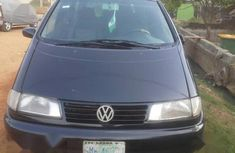 Volkswagen Sharan 2000 working perfectly Black color for sale