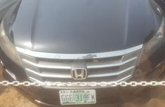 Honda Accord CrossTour 2010 EX-L AWD Black color for sale