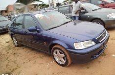 Honda Civic 2005 1.6i LS Automatic Blue for sale
