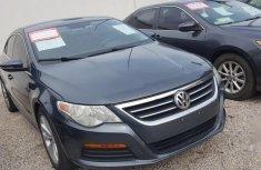 Volkswagen Passat 1.4 TSI BlueMotion Estate 2012 Grayfor sale
