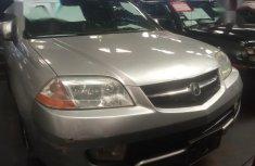 Acura MDX 2004 Silver for sale