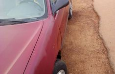 Toyota Corolla 1999 Automatic Red for sale