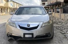 Acura TL 2011 Gray For Sale
