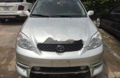 Toyota Matrix 2004 ₦1,650,000 for sale