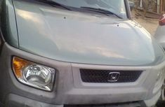 Honda Element 2007 EX 4WD Automatic Gray for sale