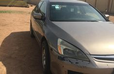 Honda Accord 2007 2.0 Comfort Brown for sale