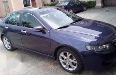 Honda Accord 2006 2.4 Executive Purple for sale