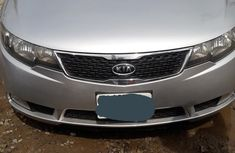 Kia Cerato 2011 Silver for sale
