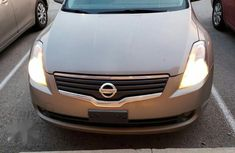 Nissan Altima 2008 2.5 S Gold for sale