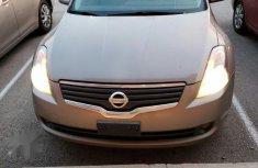 Nissan Altima 2008 2.5 S Goldfor sale