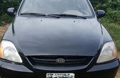 Kia rio 2002 for sale