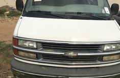 Chevrolet Express 2003 for sale