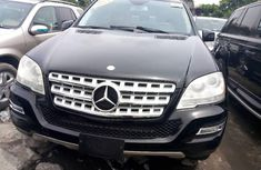 Mercedes-Benz ML350 2011 ₦6,200,000 for sale