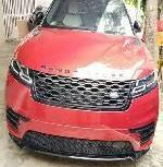 Land Rover Range Rover 2018 ₦62,000,000 for sale