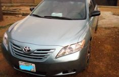Toyota Camry 2008 2.4 LE Green for sale