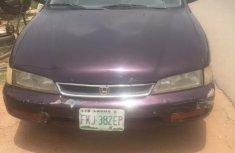 Honda Accord 1997 Purple color for sale