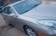 Lexus ES 2006 Gold for sale