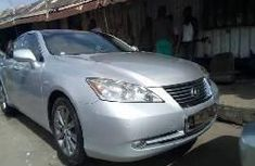 2009 Lexus ES Automatic Petrol well maintained for sale