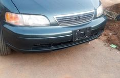 Honda Odyssey 1999 2.3 Blue color for sale
