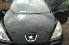 Peugeot 307 2005 Blackfor sale