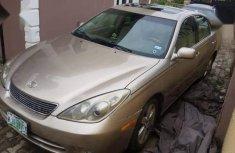 Lexus ES 330 2005 Gold for sale