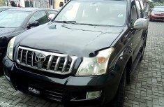 Toyota Land Cruiser Prado 2006 ₦2,500,000 for sale