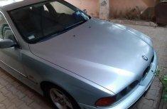 BMW 520i 2000 Blue for sale