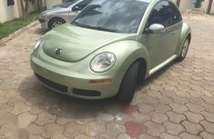 Volkswagen Beetle 2008 Gray  for sale