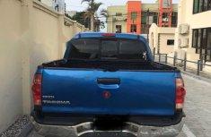 Toyota Tacoma 2007 Manual Petrol ₦3,000,000 for sale