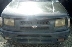 Nissan Xterra Automatic 1999 Black for sale