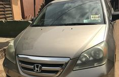 Honda Odyssey 2005 for sale