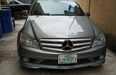 Perfect transmission Mercedes-Benz C300 2010 color for sale