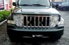 Jeep Liberty 2010 ₦1,200,000 for sale
