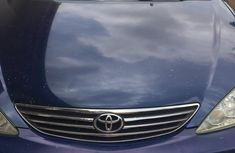 Toyota Camry 2005 2.4 XLE Bluefor sale