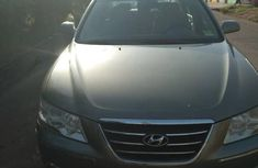 Hyundai Sonata 2009 2.4 Green for sale