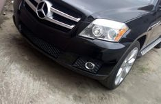Mercedes-Benz Glk350 2011 Black for sale