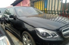 2013 Mercedes-Benz E350 for sale