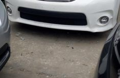 Toyota Sienna Sport 2012 White for sale