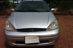 Ford Focus 1.8 2004 Silver  for sale