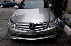 2008 Mercedes-Benz C300 for sale in Lagos