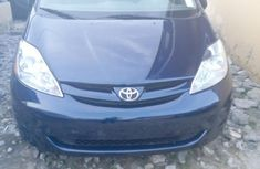 New Toyota Sienna 2009 Blue for sale