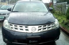 Nissan Murano 2005 for sale