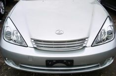 Lexus ES 2010 350 Silver for sale