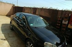 Volkswagen Jetta 2005 Sedan GLI 1.8 T Black for sale