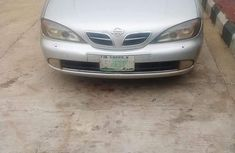 Nissan Primera 2006 1.8 Visia Silver for sale